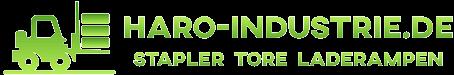 Haro Industrie Logo